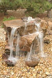15, Most, Clever, Rock, Fountain, Ideas, For, Your, Backyard