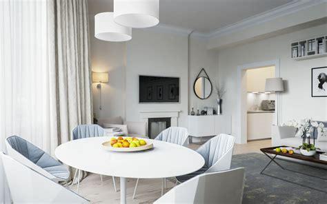 U Home Interior Design Package : Light And Airy Interior Design