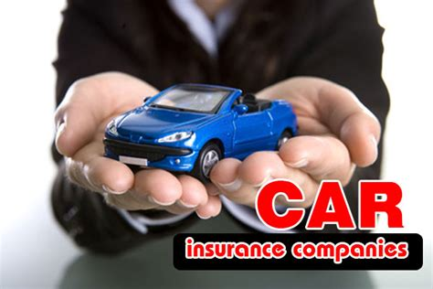 Top 5 Best Uk Car Insurance Companies