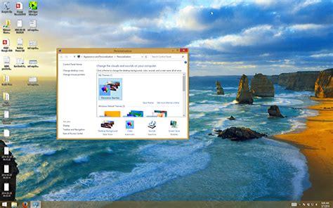How Can I Change My Windows 8 Desktop Wallpaper?