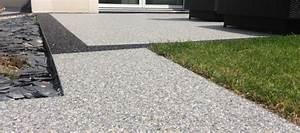 Tapis Exterieur Terrasse : tapis moquette de pierre et galets ~ Zukunftsfamilie.com Idées de Décoration