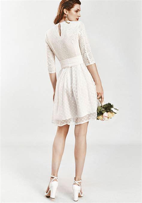robe courte mariage civil createur collection mariage robe de mari 233 e cr 233 ateur pour mariage