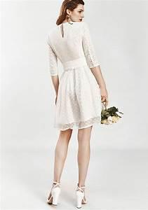 Robe Mariee Courte : robe de mariee courte sur mesure ~ Melissatoandfro.com Idées de Décoration