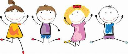 Dance Clipart Child Exercise Outside Cold Too