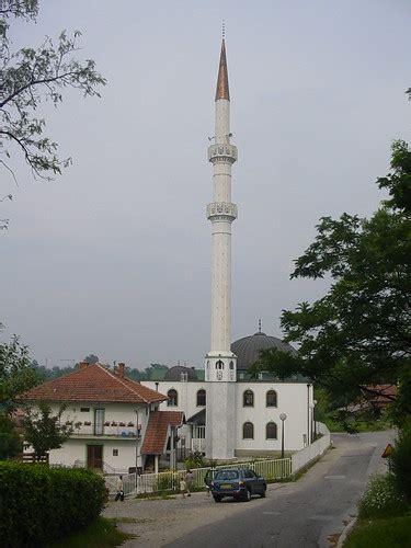 Dzamija u Republiku Srpsku (Bosna i Herzegovina) 2009 ...