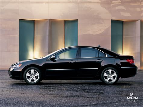 Acura To 2005 by 2005 Acura Rl Information And Photos Momentcar