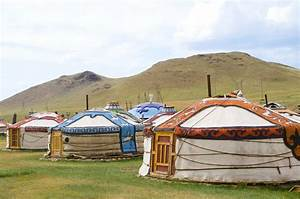 The Traditional Yurt And How It Influences Tiny Housers ...
