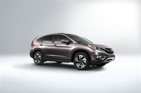 2016 Cr V by 2016 Honda Cr V Egmcartech
