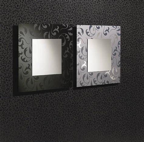fascinating  exceptional modern mirror designs