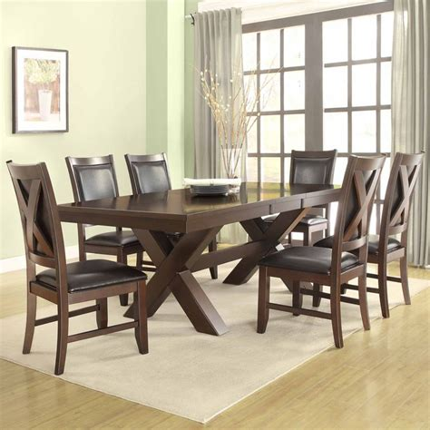 costco dining table home art furniture dining