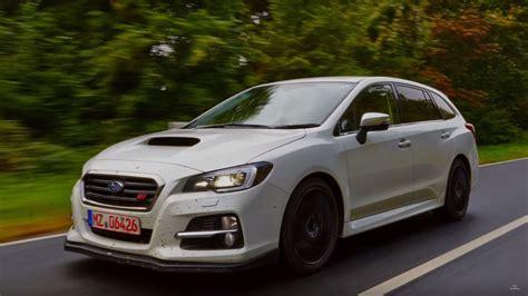 Gr Subaru by νέο Subaru Levorg Sti Vid Subaru