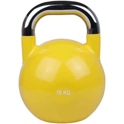 kettlebell competition kg yellow xxl kettlebells
