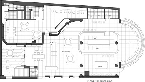 bar floor plans designers are meant to be loved not to be understood lighting design lounge bar restaurant