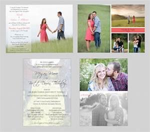 announcements invitations salt lake bride With wedding invitation printing utah