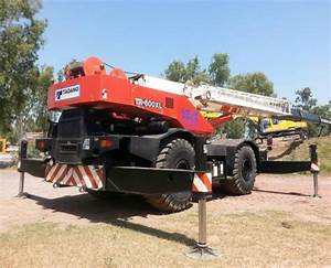 60 Ton Crane In Pakistan Rigging Services In Pakistan