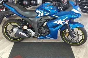 2017 Suzuki Gixxer 150 Motorcycles For Sale In Gauteng