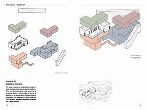 Habitat 67  Modular Precedent Study