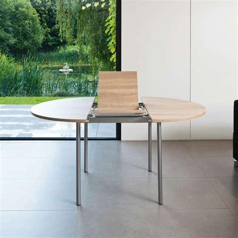 table de cuisine a rallonge table de cuisine ronde avec rallonge obasinc com