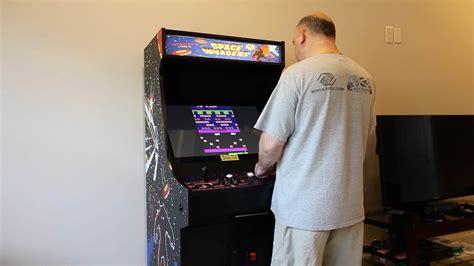 arcade cabinet plans  geek pub