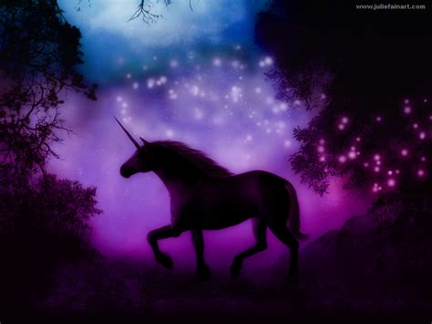 Animated Unicorn Wallpaper - unicorn wallpaper and screensavers wallpapersafari