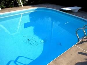 Nettoyer Piscine Verte : l 39 entretien de la piscine ~ Zukunftsfamilie.com Idées de Décoration