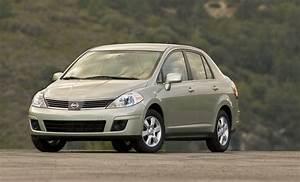 2009 Nissan Versa News And Information