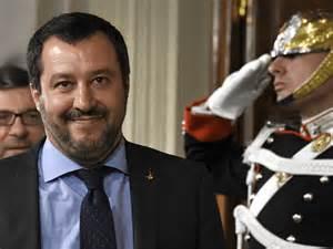 Italy: Salvini's Migrant Decree Passes Senate Despite ...