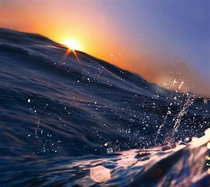 Xperia Sony Wallpapers Ocean Wallpapersafari Appsapk Wallpaperget