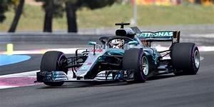 Formule 1 En France : formule 1 lewis hamilton remporte le grand prix de france et prend la t te du classement sud ~ Maxctalentgroup.com Avis de Voitures