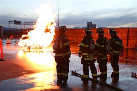 adams county youth night fire training fire