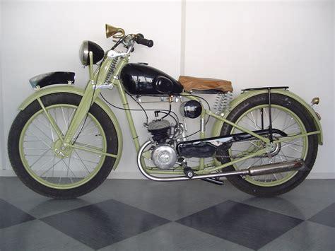 Ardie Classic Bikes