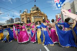 The changing face of Australian immigration