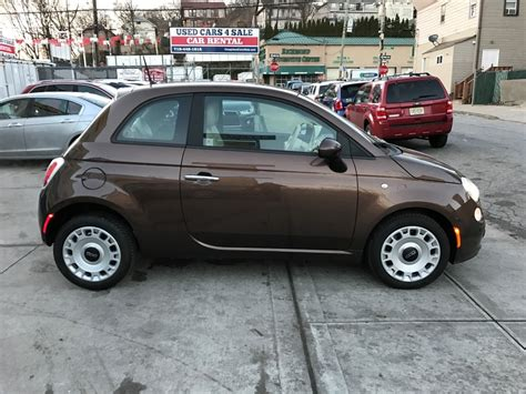 2012 Fiat For Sale by Used 2012 Fiat 500 Hatchback 5 790 00