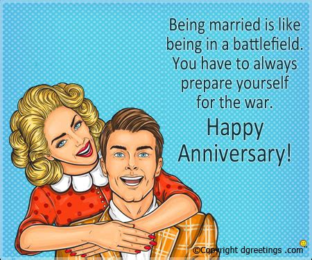funny anniversary quotes humorous anniversary quote  himher dgreetings
