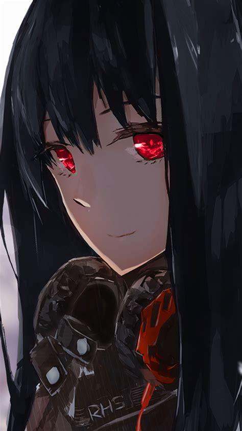 wallpaper anime girl gambar anime keren