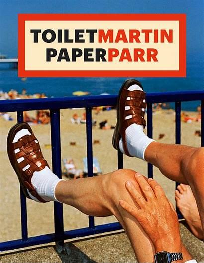 Magazine Toiletpaper Credits Newspaper