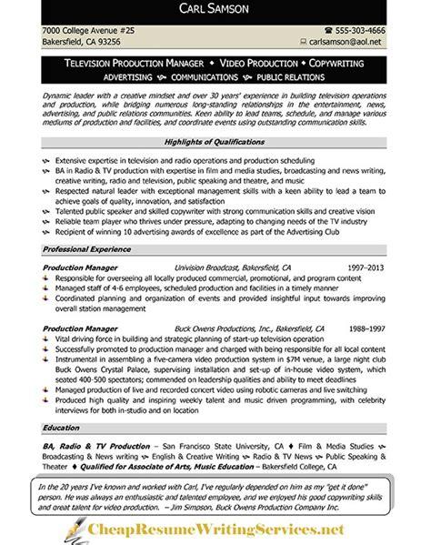 resume service resume ideas