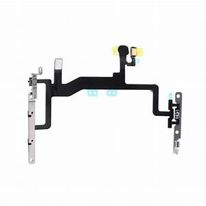 Switch Connector Power On Off Flex Cable Ribbon For Iphone 6s