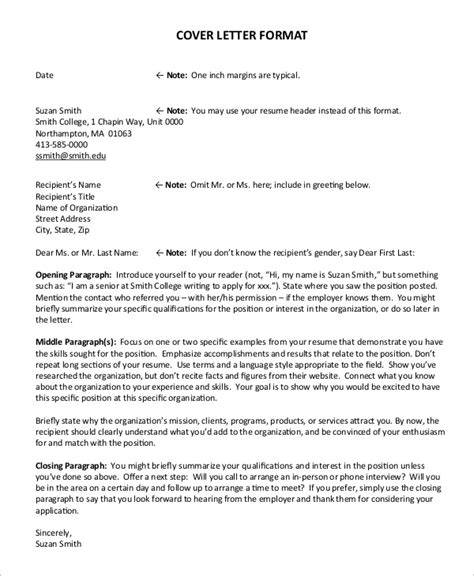 What To Write In A Cover Letter For Retail by How To Address A Business Letter When You Don T The