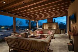 18, Spectacular, Southwestern, Patio, Designs, You, Must, See