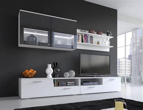 meuble mural cuisine pas cher meuble tv mural design pas cher idées de décoration et