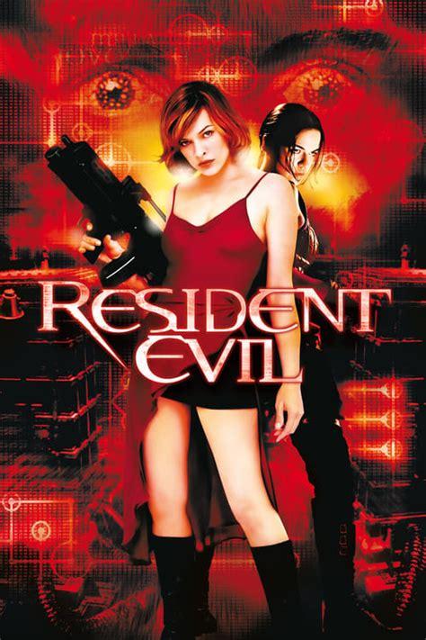 Resident Evil (2002) — The Movie Database (tmdb