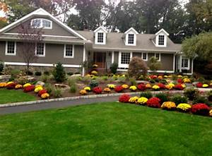 Big front yard landscaping ideas for Big front yard landscaping ideas