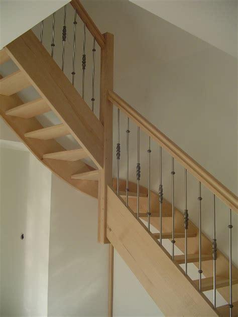 re escalier bois et fer forge escalier bois fer forg 233 rp91 jornalagora