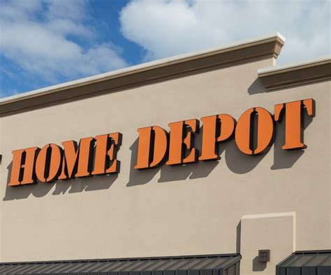Home Depot To Pay ,000 Bonuses To Workers After Trump Vintage Dining Room Sets Home Bar Cabinet Designs With Stone Exterior Filing Cabinets Uk Depot Workshop House Colors For Stucco Homes Florida Paint Bathroom Sink
