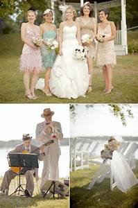 192039s themed wedding ideas weddings by lilly With 1920s themed wedding dress