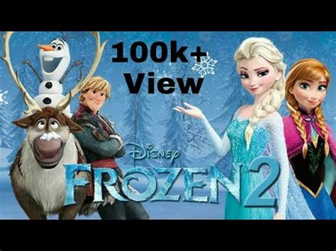 frozen  full   hindi  youtube