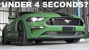 2020 Ford Mustang Ecoboost 2.3 0-60 / 2020 Ford Mustang Ecoboost 2 3 Liter High Performance ...