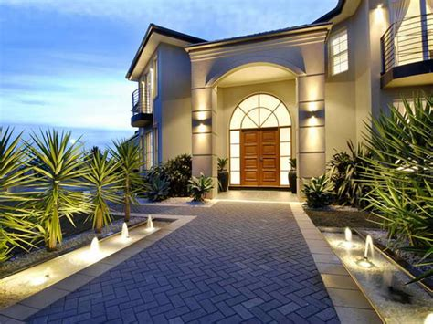 Luxury Home Small House Plans Small Luxury Home Plans