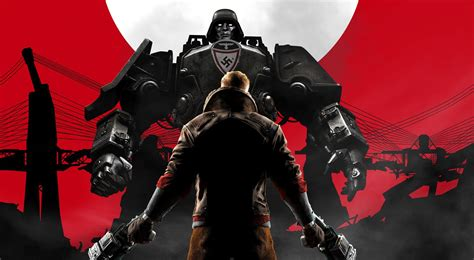 Wolfenstein II The New Colossus: le versioni PS4, PS4 Pro ...